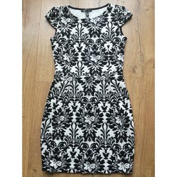 Elegancka sukienka |Mango Suit| XS |