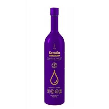 Keratin hair complex Duolife keratyna w płynie