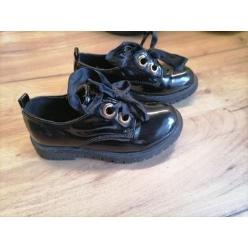 Modne Buty dla Dziewczynki Reserved 27