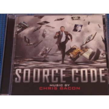 CHRIS BACON SOURCE CODE unikat