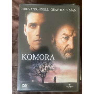 Komora film DVD