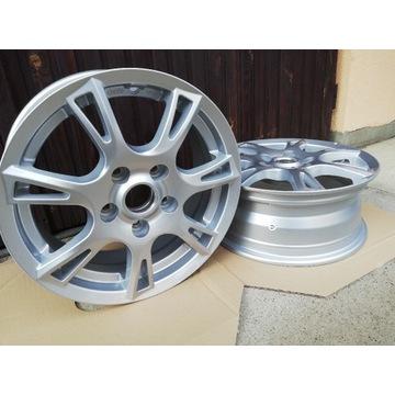 Felgi NOWE aluminiowe alufelgi 15 5x112 SEAT Leon