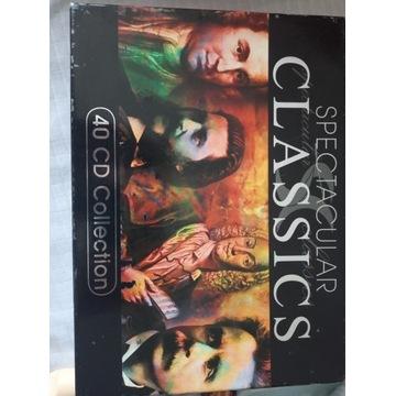 Kolekcja utworów klasycznych