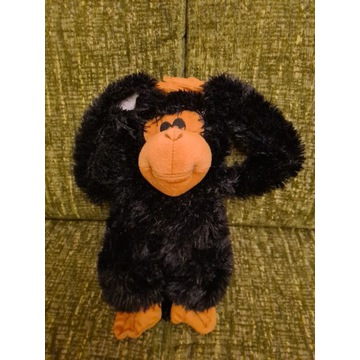 Zabawna małpka z Legolandu