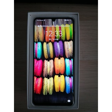 Telefon Huawei P30 pro /128 gb/6gb