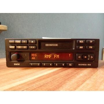 Radio BMW Business RDS e30 e32 e32 e34 e36 z3