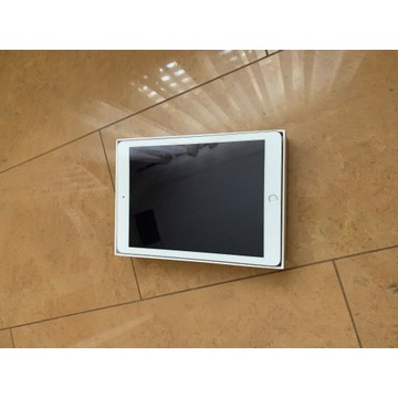 iPad Wi-Fi + Cellular 32 GB srebrny