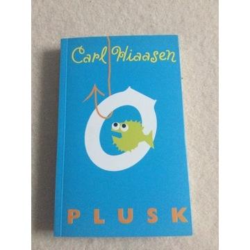Plusk. Carl Hiaasen