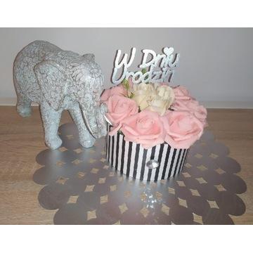Kwiaty na urodziny lub inne okazje