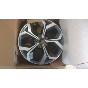 Kia Ceed 52910 J7400PQC 17 CALI