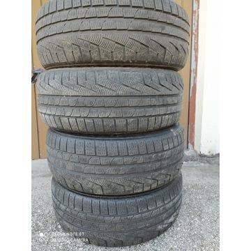 Zimowe PIRELLI SOTTOZERO RUN-FLAT 225/45/18 95V XL