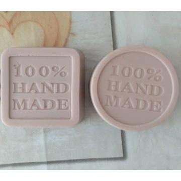 Mydełka mydła glicerynowe hand made