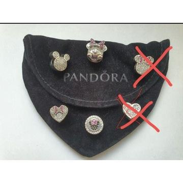 Charms Pandora kolekcja Disney #lokalnyryneczek