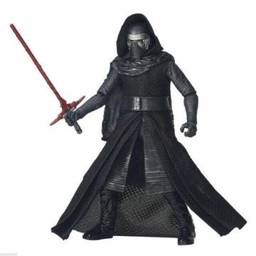 Star Wars Black Series Kylo Ren figurka