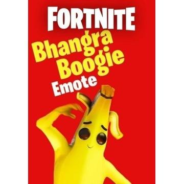 Sposób Na Emotke Bhangra Boogie Za FREE/DARMO PSC