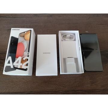 Samsung A42 5G nowy z gwarancją