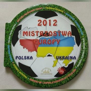 2012 Mistrzostwa Europy