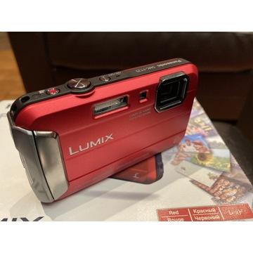 Panasonic Lumix DMC FT25