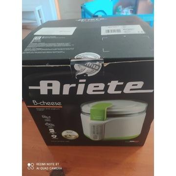 Urządzenie do produkcji sera i jogurtów Ariete 615