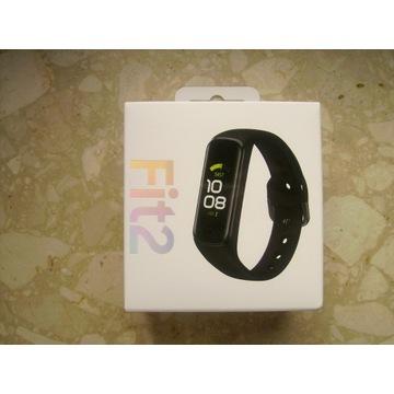 NOWA SAMSUNG SM-R220 Galaxy Fit 2 smartwatch 89,99