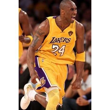 Spodenki Adidas Lakers Kobe Bryant Oldschool Roz M