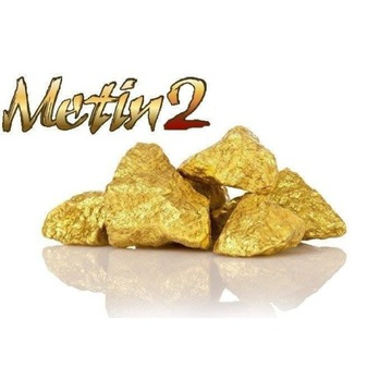 Metin2.pl Bałtyk 100KK YANG YANGI 1 WON WONY
