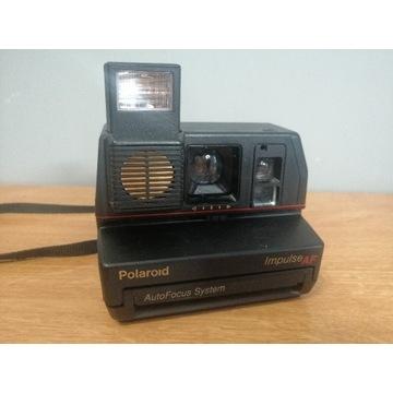 Aparat Polaroid Impulsem Auto Focus System