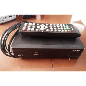Tuner DVB-T dekoder Xenic hd-1702
