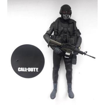 Figurka Ghost - McFarlane Modern Warfare Warzone
