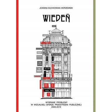 Wiedeń - problemy wizualne w przestrzeni publ.