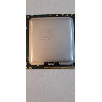 Intel Xeon E5506 - 4 rdzenie 2,13GHz LGA1366