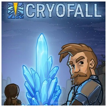 Gra CryoFall PC klucz Steam