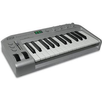 ESI KeyControl 25 XL kontroler midi - NAJTANIEJ!