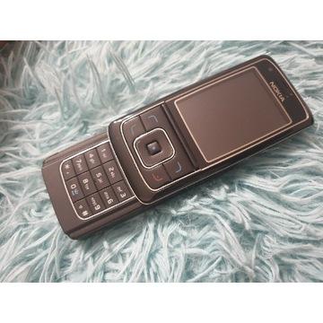 Nokia 6288 uszkodzona