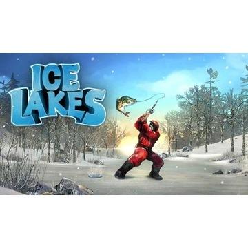 Ice Lakes KLUCZ STEAM BEZ VPN