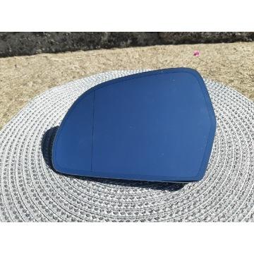 Wkład lusterka szkło Skoda Audi fotochrom prawe