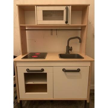 Kuchnia Ikea dla dzieci plus dużo dodatków