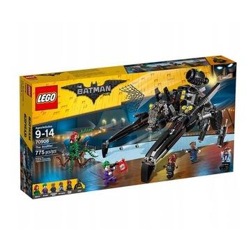 LEGO BATMAN 70908 POJAZD KROCZĄCY ŁAZIK