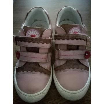 buty lasocki dla dziecka rozm.30