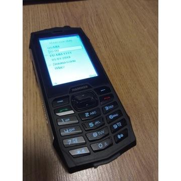 My Phone Hammer 4 +