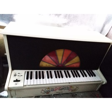 Alan pell, magiczne organy, Yamaha mdf2 rzadkość..