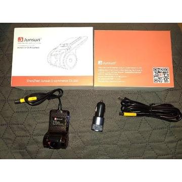 Rejestrator Junsun s600 1080P