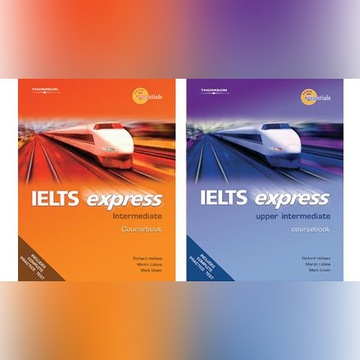 IELTS Upperintermediate egzamin studia w UK