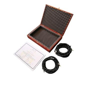 Przewody głośnikowe kable Roboyou Audio para 3 m