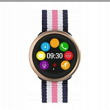 Smartwatch zeround 2 Premium JAK NOWY!