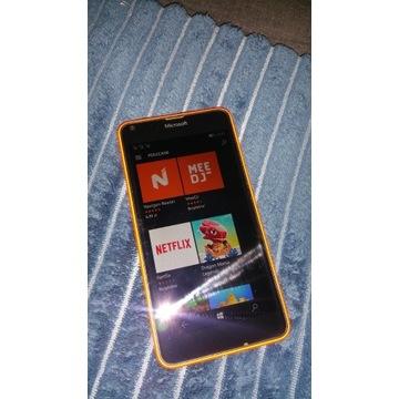 Telefon Lumia 640 Dual SIM
