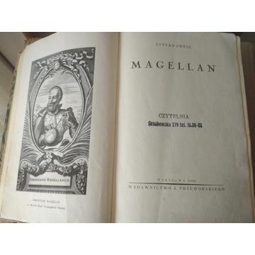 Magellan 1939 stefan zweig