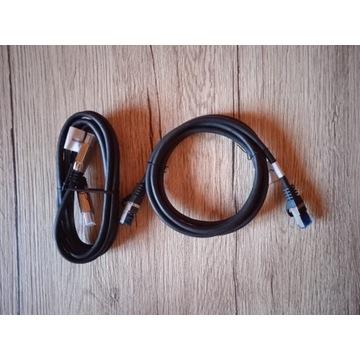 Kabel HDMI 2.1 Ultra High Speed 1,8m+Gratis