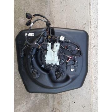 Zbiornik pompa Adblue passat b6 b7