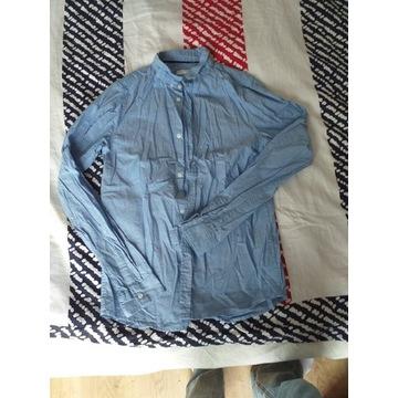 Koszula niebieska r. 164 cm